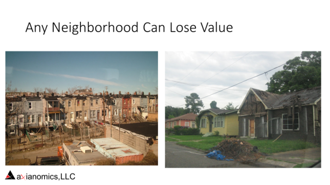 Neighborhood Decline